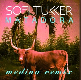 Name:  MATADORA (Medina remix).JPG
